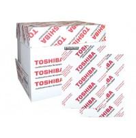 Копирна хартия Toshiba TRIOTEC А4, 80 г/кв.м. - КАШОН