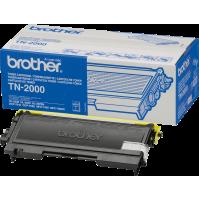Зареждане на BROTHER HL2030/ 2040/ 2070N/ DPC7010/ MFC7420/ MFC7820N  TN-2000/ 2025