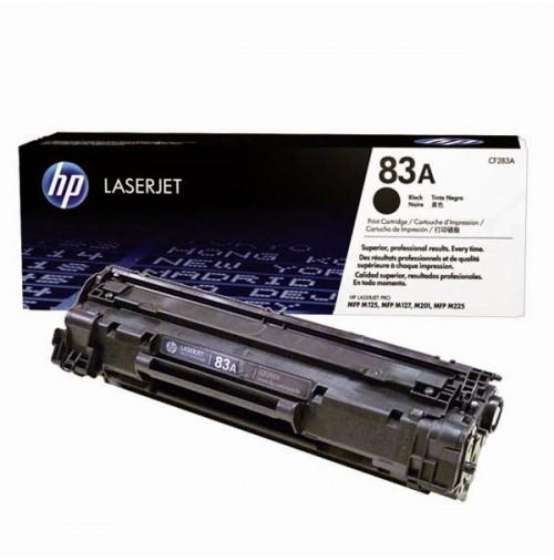 Зареждане на CF283A M201/MFP M125/MFP M127/MFP M225