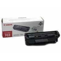 Зареждане на CANON CRG-703 LBP-2900/ LBP-3000