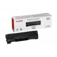 Зареждане на CANON CRG-712 LBP-3010/ LBP-3100