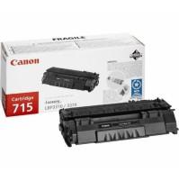 Зареждане на CANON LBP 3310 / 3370 - CRG-715