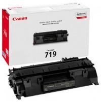 Зареждане на Canon CRG-719