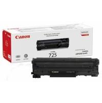 Зареждане на Canon LBP6000 CRG-725