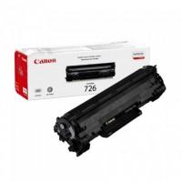 Зареждане на Canon CRG-726