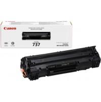 Зареждане на на касета Canon CRG-737