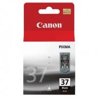 Зареждане на Canon PG-37