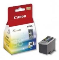 Зареждане на Canon CL-38