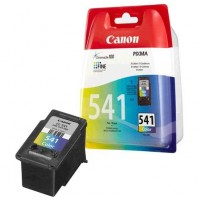 Зареждане на Canon CL-541