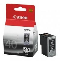 Зареждане Canon PG-40 Black