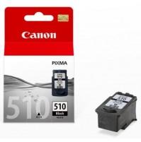 Зареждане на Canon PG-510