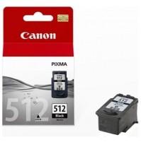 Зареждане на Canon PG-512