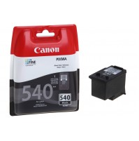 Зареждане на Canon PG-540