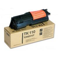 Зареждане на KYOCERA FS720/ 820/ 920 TK-110