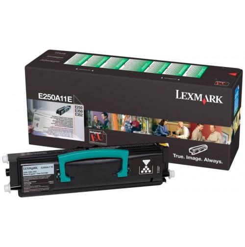Зареждане на Lexmark 250/350/352 - E250A11E