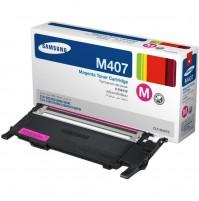Зареждане на Samsung CLP 320/325, CLX-3185 CLT-M4072S Magenta