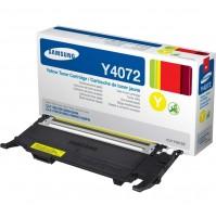 Зареждане на Samsung CLP 320/325, CLX-3185 CLT-Y4072S Yellow