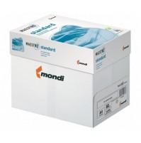 КОПИРНА ХАРТИЯ MAESTRO STANDARD PAPER MONDI A4, 80 ГР., 2500 ЛИСТА - КАШОН